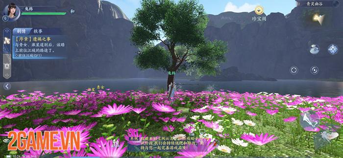 Đại Hào: Phong Vân Chí – MMORPG 3D được dự đoán là siêu phẩm của năm 2020 0