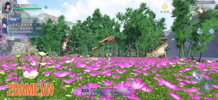 Đại Hào: Phong Vân Chí – MMORPG 3D được dự đoán là siêu phẩm của năm 2020 1