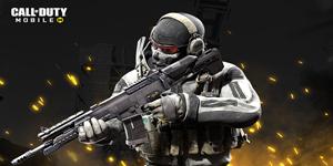 Game thủ Call of Duty: Mobile VN chăm chỉ leo rank ngay buổi thử nghiệm