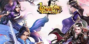 Game kiếm hiệp Loạn Kiếm Giang Hồ Mobile cập bến Việt Nam