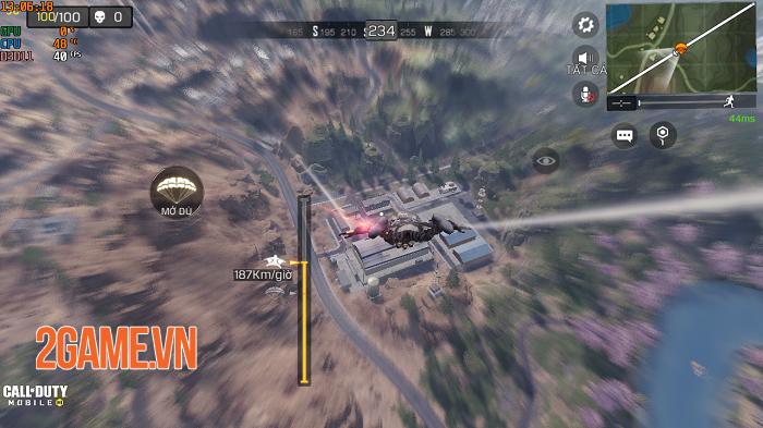Call of Duty: Mobile VN đảm bảo tốt chất lượng trải nghiệm, Việt hóa chỉn chu 1