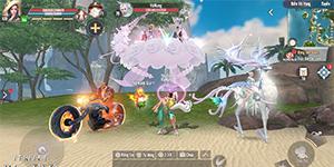 Game thủ đồn đoán về ngày ra mắt chính thức của Perfect World VNG