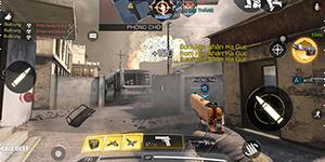 Không tìm ra điểm để chê Call of Duty: Mobile VN