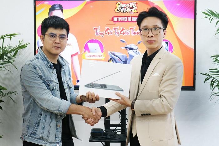 Giang Hồ Chi Mộng trao tặng loạt quà khủng khi kết thúc chuỗi sự kiện ra mắt 3
