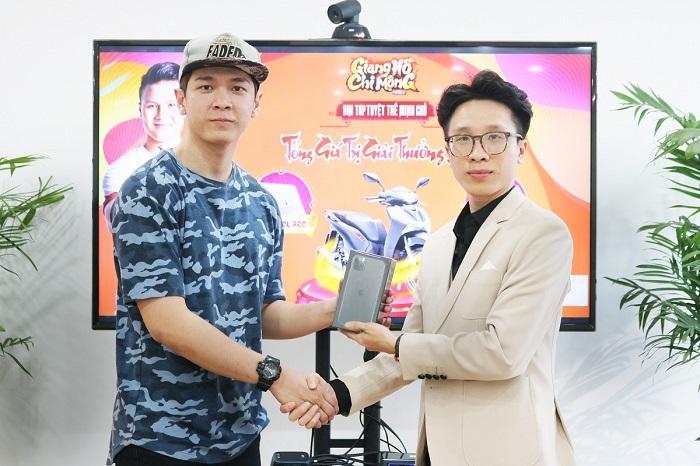 Giang Hồ Chi Mộng trao tặng loạt quà khủng khi kết thúc chuỗi sự kiện ra mắt 4