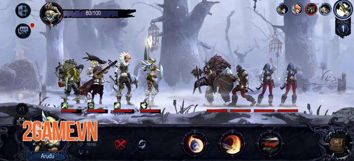 Shadow of Nyog - Game chiến thuật có nhiều yếu tố mới lạ và độc đáo 0