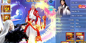 Haiquan – Nhân vật có tầm ảnh hưởng khủng khiếp bậc nhất trong Tình Kiếm 3D