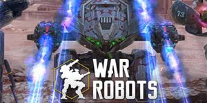 Game bom tấn War Robots Mobile về Việt Nam