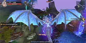 Era of Dragon Trainer – MMORPG 3D cho phép cưỡi Rồng chiến đấu