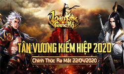 Loạn Kiếm Giang Hồ