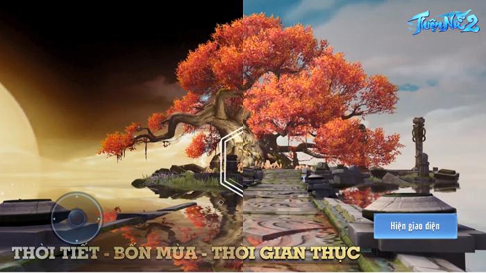 Thiện Nữ 2 - Cú nổ lớn đầy bất ngờ từ đồ họa đến gameplay 2