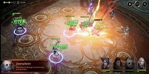 Endless War: The war of Argon – Game chiến thuật đỉnh cao trong những đấu trường khó đoán trước