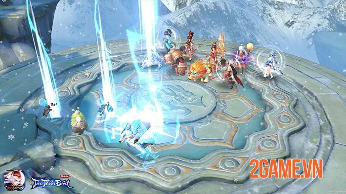 Tân Thần Điêu VNG tạo cơ hội nhận Samsung S20 Ultra cho tất cả người chơi 1