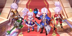 VNG Games ra mắt game mới Sky Era tại Thái Lan