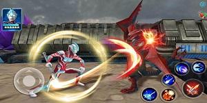Ultraman: Legend of Heroes – Game được ủy quyền từ series giả tưởng kinh điển