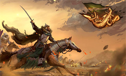 Saga of Sultans