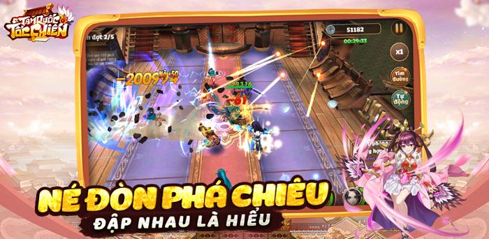 Top game Tam Quốc đáng chơi nhất năm 2020 3