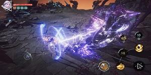 Chronicle of Infinity – Game nhập vai có chế độ PVP kiểu Battle Royale lên đến 150 người