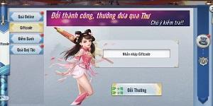 Tặng 500 giftcode game Loạn Kiếm Giang Hồ