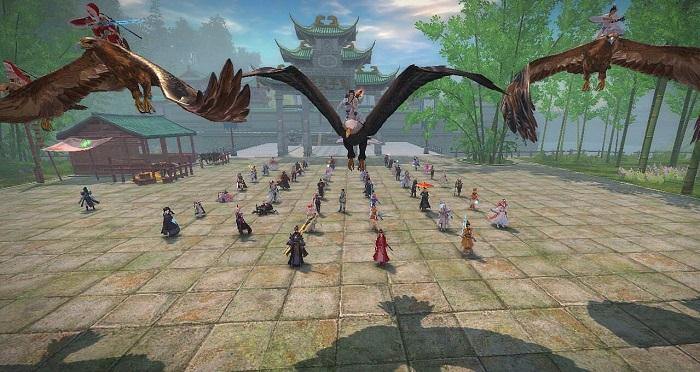 Cửu Âm Chân Kinh Online trao giải thưởng khủng cho game thủ may mắn 3