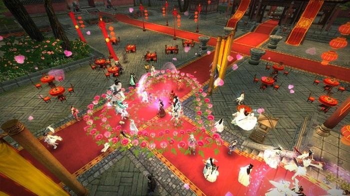 Cửu Âm Chân Kinh Online trao giải thưởng khủng cho game thủ may mắn 10