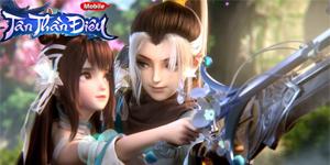 Không ngoa khi nói Tân Thần Điêu VNG là game MMORPG đấu tướng kiếm hiệp đẹp nhất!