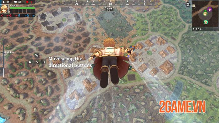 Royal Crown – Game MOBA sinh tồn lấy đồ họa kiểu Ragnarok Online 3