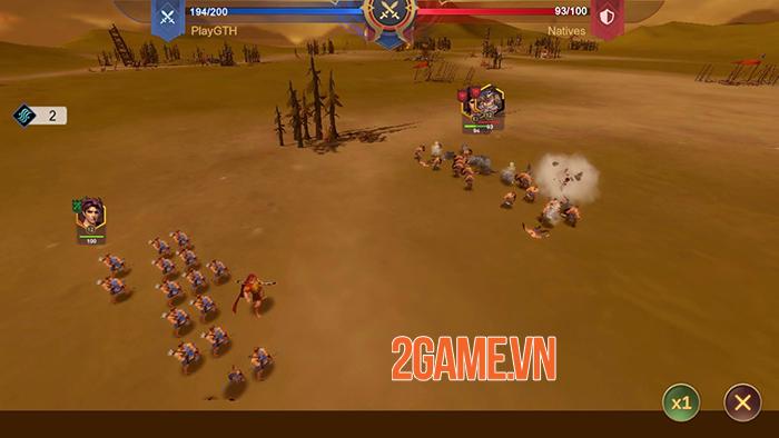 Top 8 game chiến thuật điều binh khiển tướng dành cho mobile 4