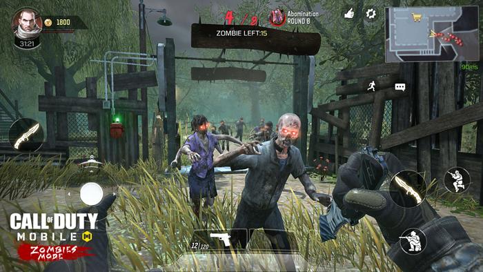 Game thủ Việt mong ngóng Call Of Duty: Mobile VN sớm ra mắt chế độ Zombie 0