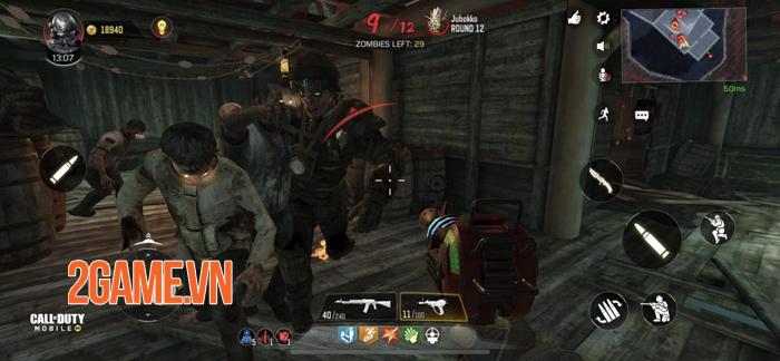 Game thủ Việt mong ngóng Call Of Duty: Mobile VN sớm ra mắt chế độ Zombie 3