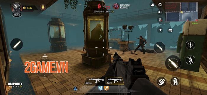 Game thủ Việt mong ngóng Call Of Duty: Mobile VN sớm ra mắt chế độ Zombie 4