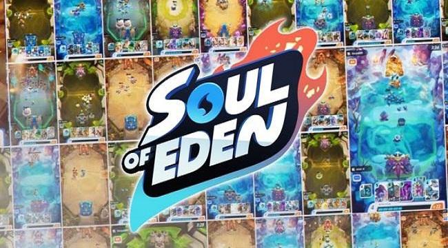 Soul of Eden sẽ ra mắt phiên bản quốc tế sau 5 năm im hơi lặng tiếng