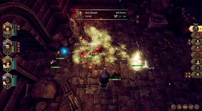 Zoria: Age of Shattering – Game nhập vai hành động kết hợp quản lý chiến thuật đỉnh cao