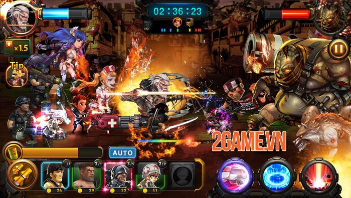 Thêm 7 game mobile mới cập bến Việt Nam trong tháng 5 1