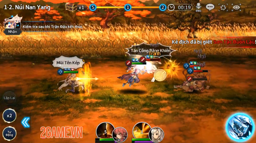 VTC Game ra mắt 5 sản phẩm game di động mới trong Quý 1 năm 2020 4