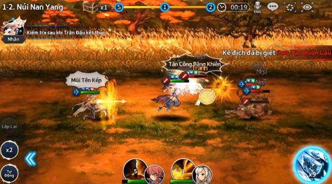 VTC Game ra mắt 5 sản phẩm game di động mới trong Quý 1 năm 2020