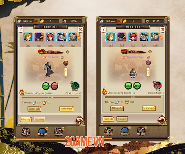 Game Naruto H5 - Hỏa Chí Anh Hùng sắp ra mắt game thủ Việt 3