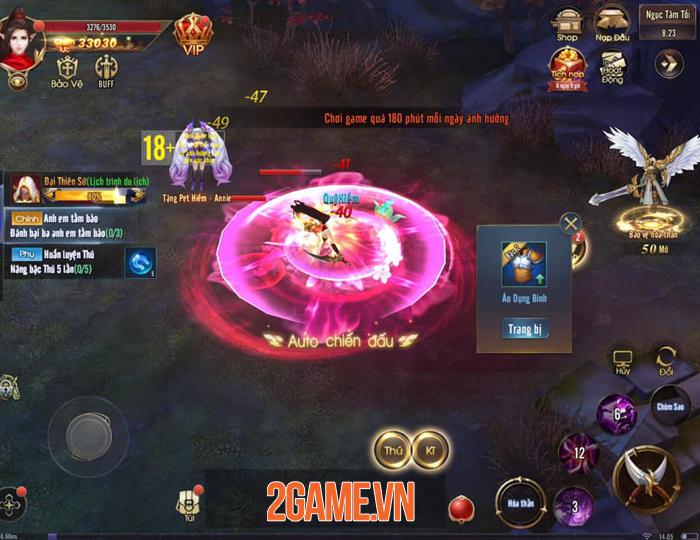 Thêm 7 game mobile mới cập bến Việt Nam trong tháng 5 6