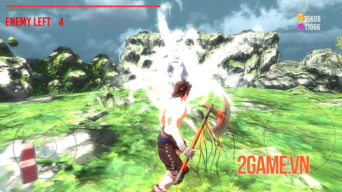 Thạch Sanh 3D - Game thuần Việt có đồ họa sống động và cách chơi đa dạng 0