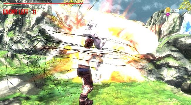 Thạch Sanh 3D – Game thuần Việt có đồ họa sống động và cách chơi đa dạng