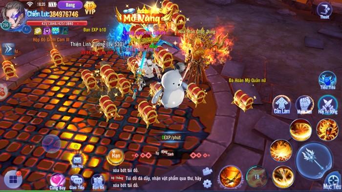 5 lí do khiến Kiếm Ma 3D tiếp tục là game nhập vai hot trong năm 2020 1