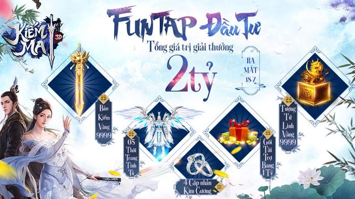 5 lí do khiến Kiếm Ma 3D tiếp tục là game nhập vai hot trong năm 2020 5