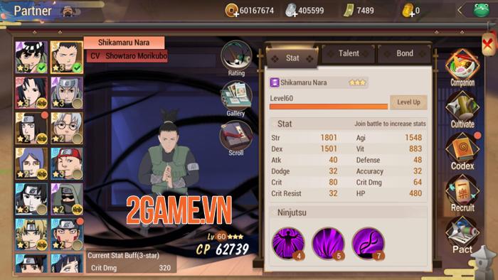 Game nhập vai Naruto: Slugfest về Việt Nam, ra mắt vào dịp hè 2020 2