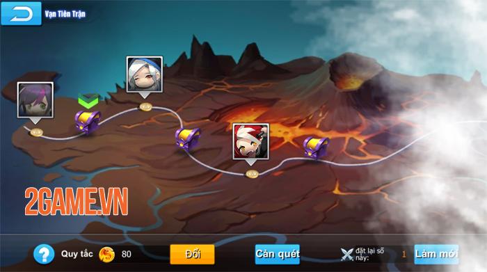Game đấu tướng Trụ Vương Cứu Thiếp Mobile về Việt Nam 3