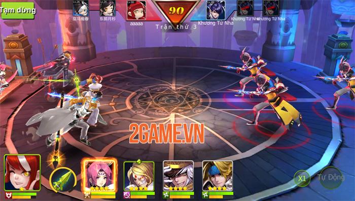 13 game online mới toanh vừa đến tay game thủ Việt trong đầu tháng 6 6