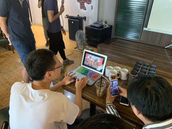 Tuyệt Đỉnh Tam Quốc sẵn sàng trình làng sau mini offline Hà Nội thành công 4