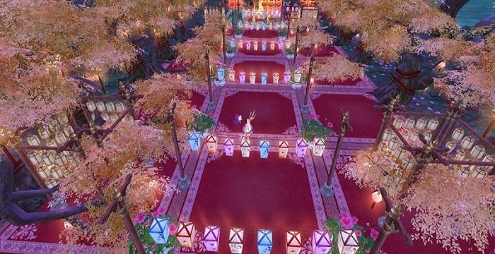 Tru Tiên 3D chính thức ra mắt phiên bản Big Update Sương Khởi Long Nguyên 2