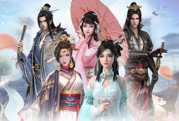 Ca khúc Sóng Gió vang lên trên nền trailer game Tỷ Muội Hoàng Cung 0