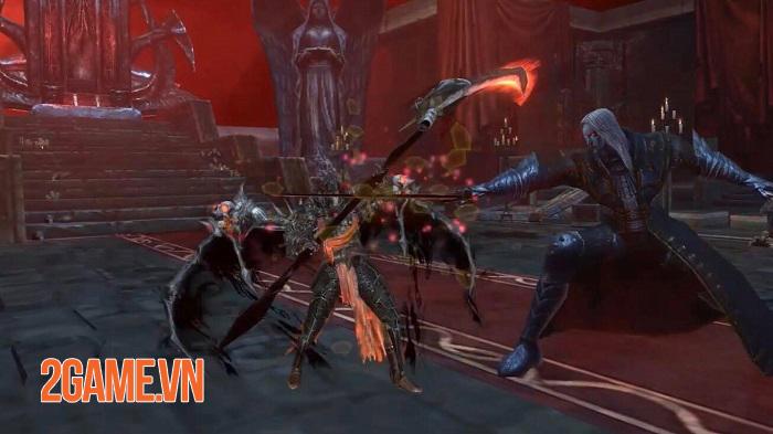 Blade of God - Game hành động 3D mang lại trải nghiệm như game console 0