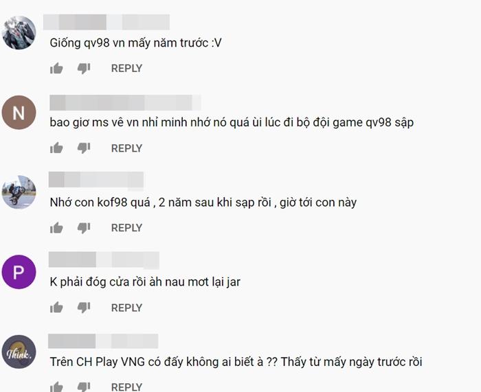 Game thủ Việt mong muốn KOF AllStar VNG: Quyền Vương Chiến sớm về Việt Nam 2